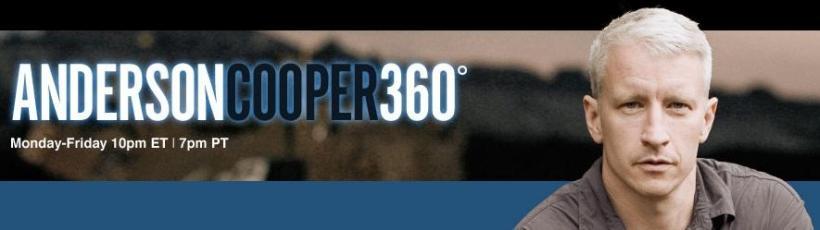Anderson Cooper360