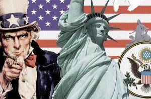 Simbolos de Estados Unidos - Faro de Vigo