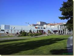 """Tienda de la cadena Toys """"R"""" Us en Vigo, España"""