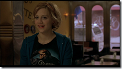 Brittany Murphy en The Sidewalks of New York