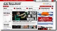 NY Post: Best in the World