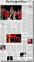 NY Times 12 Jul 2010
