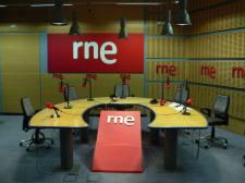 Estudio de Radio Nacional de España