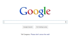 Tell Congress You Oppose to SOPA